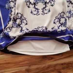 Dana Buchman Tops - Dana Buchman Handkerchief Top